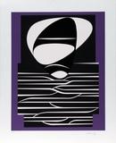 Sem título - 56/100 - Victor Vasarely