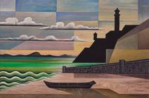 Farol da Barra II - Bahia - Odetto Guersoni