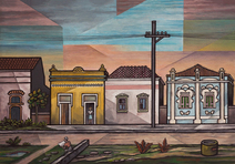 R. Santo Antônio - Odetto Guersoni