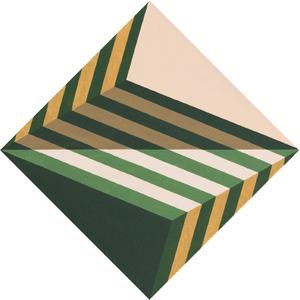 Pirâmides espaciais - Yuli Geszti
