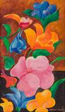 Flores - Aldemir Martins