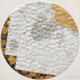 Folha de uva - Keith Haring
