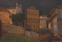 Ouro Preto - Gryner, Rachmyl Mendel