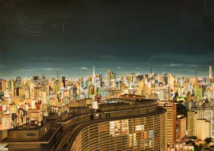 Dos traços a realidade Oscar Niemeyer - Carlos Eduardo Zornoff
