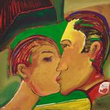 Beijo - Rubens Gerchman