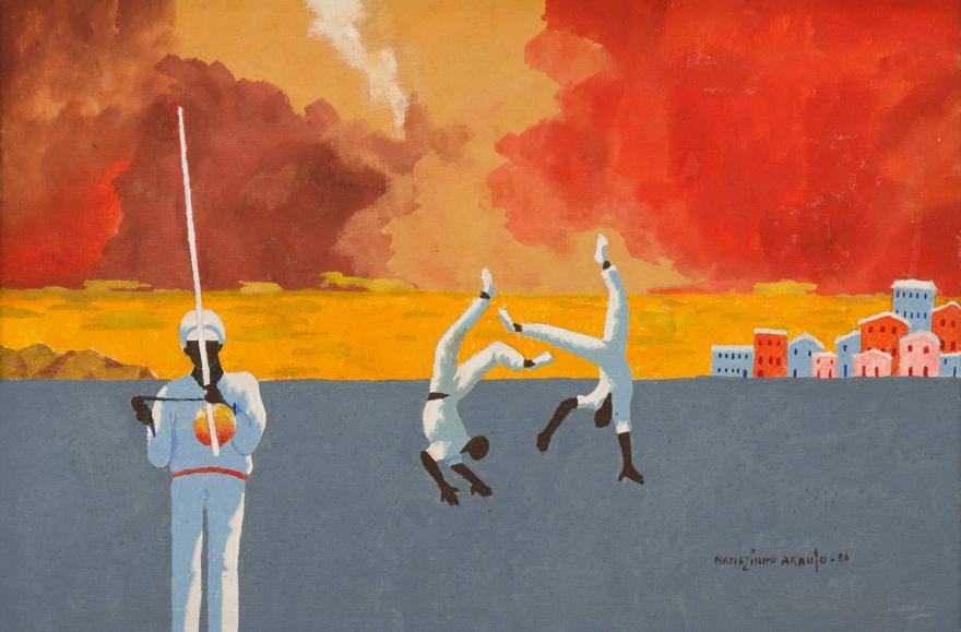 Capoeira-manezinho-araujo