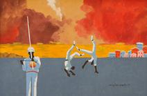 Capoeira - Manezinho Araujo