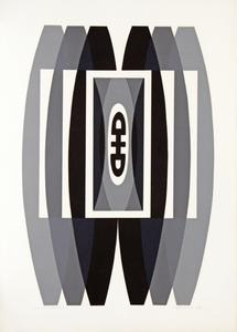 Emblemática XXVII - 10/10 - Odetto Guersoni