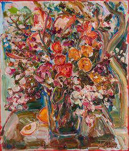 Floral - Sou Kit Gom