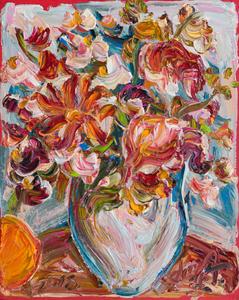 Flores da manhã - Sou Kit Gom