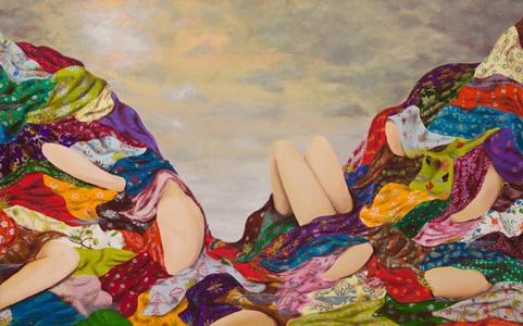 Amnésia (Para transbordar) - Mariana Palma