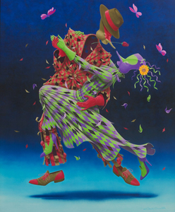 Tango - Claudio Souza Pinto