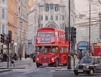 London - Paulo Cabral