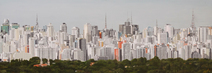 Vista de São Paulo - Carlos Eduardo Zornoff