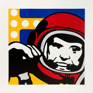 Astronauta - 12/16 - Claudio Tozzi
