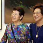 Ai Fukushima e Yoshino Mabe