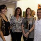 Daniela Laloum - Fatima Calux - Clotilde Roviralta - Mayer
