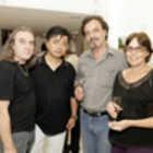 Fernando Durão - Sou Kit - Luis Castañón - Marcia Brito