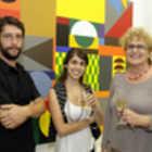Rodrigo  - Beatriz Torres - Marcia Figueiredo