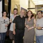 Victor Fresi - Bhagavan David - Luiz Aquila - Vania - Granat