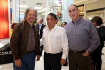 Claudio Tozzi, Mayer, Armando