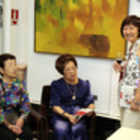 Ai Fukushima, Yoshino Mabe e Eri Fukushima