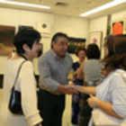 Mitsue Hosoido, Mayer e Sra Toyota